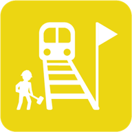 icon  Railway safety
