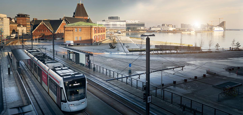 LRT-Aarhus_Denmark
