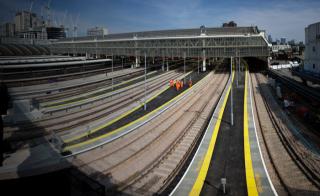 Contact Colas Rail