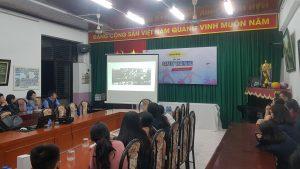Colas Rail Vietnam 031219 - Hanoi SOS orphanage